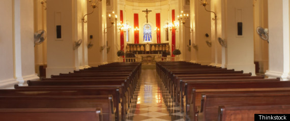 POSTMODERN CHRISTIAN AMERICA