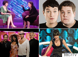 TV Turkeys: 14 Telly Shows That Were Complete And Utter Flops