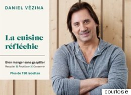 La cuisine réfléchie du chef Daniel Vézina