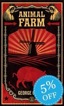 animal farm literary essays on power and corruption Teach your students to analyze literature like litcharts does revolution and corruption animal farm shows how the minority in power uses vague language.
