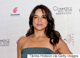 Michelle Rodriguez Can Have Several Seats When It Comes to Trans Narratives