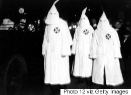 Anonymous dévoile les informations de supposés membres du KKK