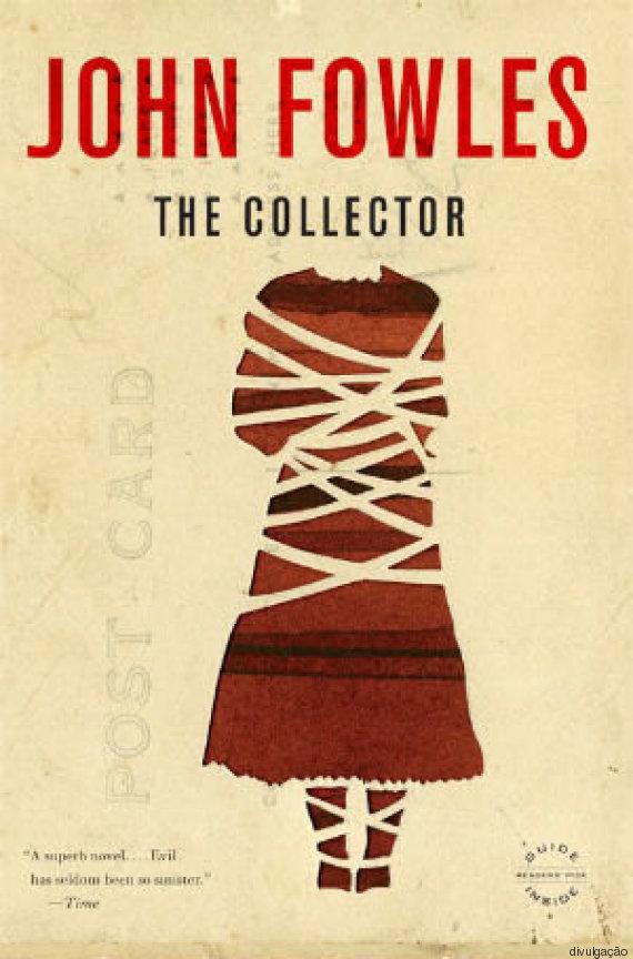 o colecionador