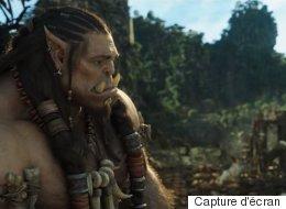 Découvrez la première bande-annonce de «Warcraft» (VIDÉO)