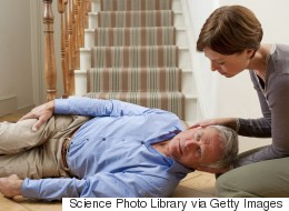 10 Things You Can Do To Prevent Falls