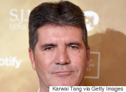 Simon's Got A New Plan To Boost 'X Factor' Ratings