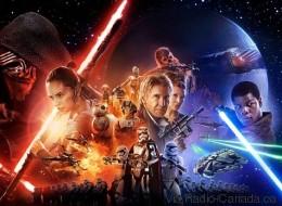 Une entreprise de Sherbrooke a recréé le sabre laser de Star Wars