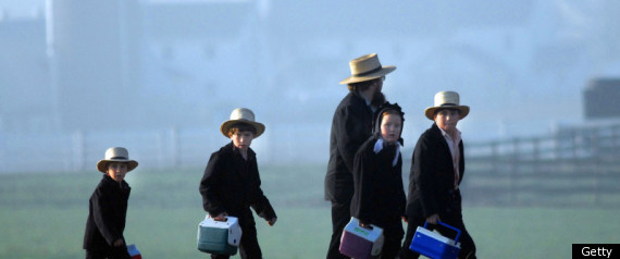 Terri Roberts Amish Shooting Victims