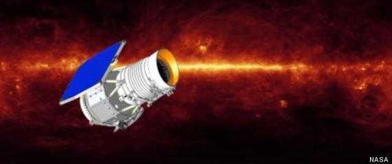 NASA WISE ASTEROIDS