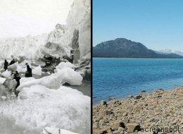 Nasa-Bilder beweisen: So gravierend ist der Klimawandel wirklich