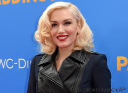 Gwen Stefani sans maquillage sur Instagram (PHOTO)