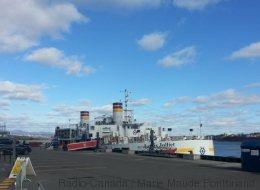 Déversement de diesel: fin de l'opération de récupération
