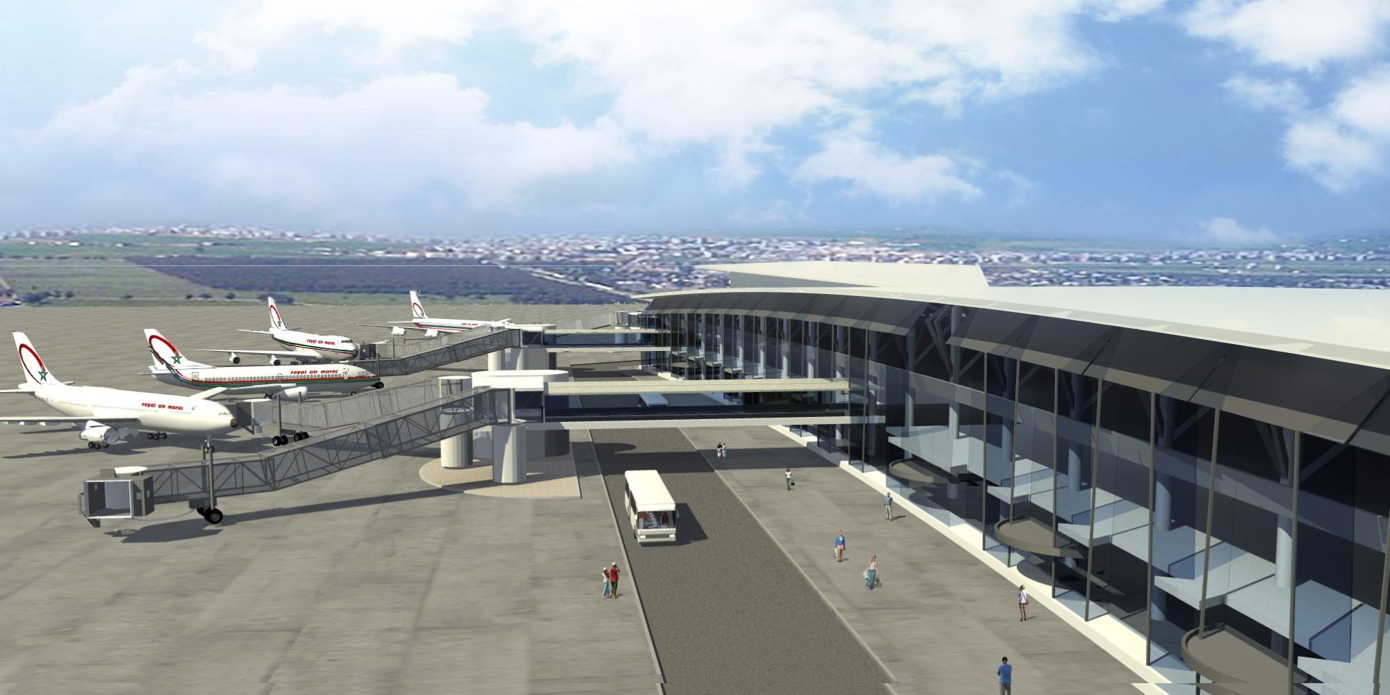 Film rencontre dans un aeroport