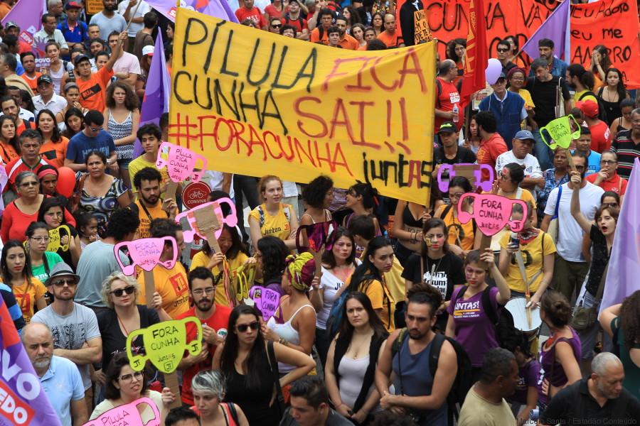 protesto sp