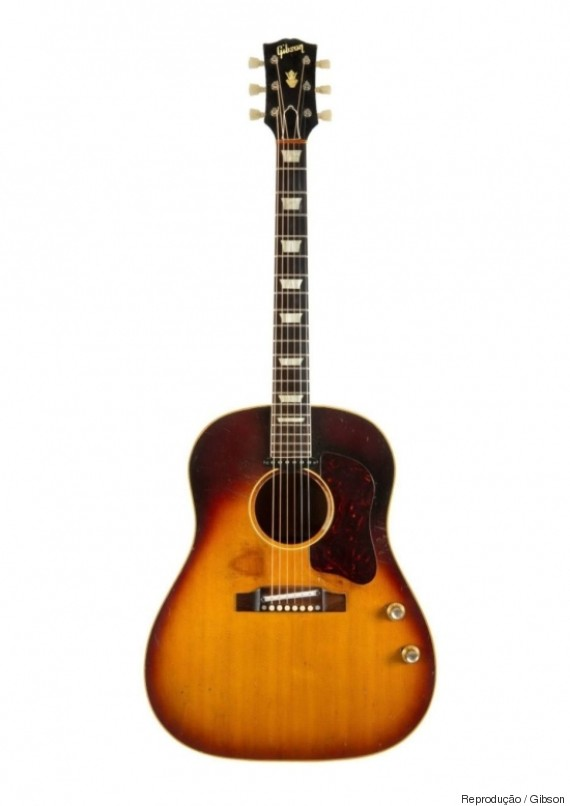 violão lennon