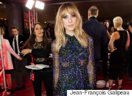 ADISQ 2015: que portaient nos vedettes préférées sur le tapis rouge?  (PHOTOS)