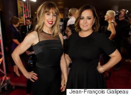 Gala ADISQ 2015: les créateurs québécois à l'honneur sur le tapis rouge (PHOTOS)