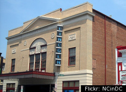 Lincoln Theatre Funding Crisis Could Shutter Landmark