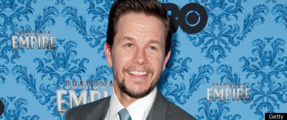 MARK WAHLBERG CONTRABAND