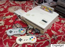 This Is The Rarest Video Games Console In The World And Incredibly, It Actually Works