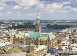 Anstieg des Meeresspiegels: Diese deutsche Stadt ist besonders bedroht