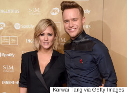 Caroline Makes Shocking Admission About Her Relationship With Olly