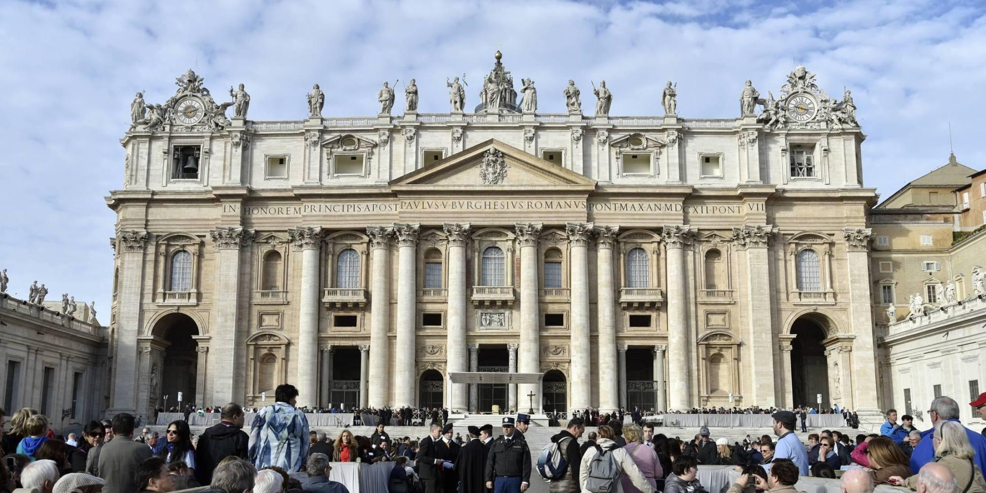 Vaticano hotel di lusso ceduto alla coop vicina a cl di - Le finestre sul vaticano ...