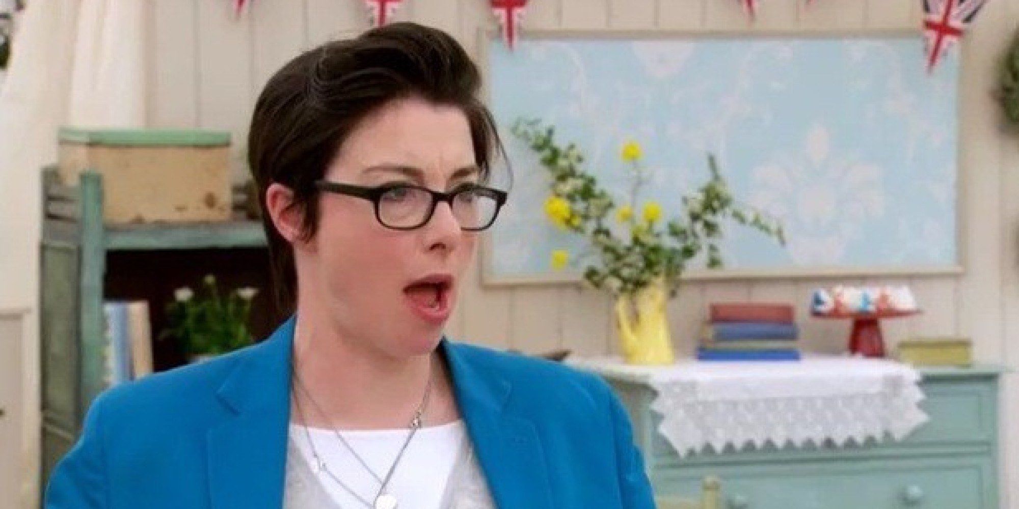 sue perkins kate williams