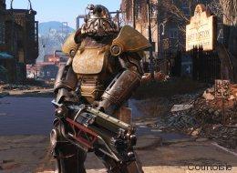 Fallout 4, la grande aventure de cette fin d'année (PHOTOS)
