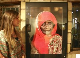 Review: 'A Warm Sudan' Photography Exhibition in Khartoum