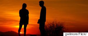 RELATIONSHIP SUNSET