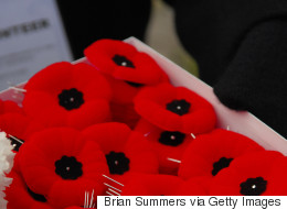 Charges Laid For Man Accused Of Stealing Poppy Boxes