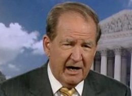 Another Major Rights Group Asks MSNBC To Address Buchanan Controversy