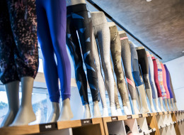 Lululemon Says It May Leave Canada Over Foreign Worker Rules