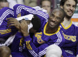 Kobe Bryant, Virtus Bologna Reach Verbal Agreement: Lakers Star To Play In Italy During Lockout (VIDEO)