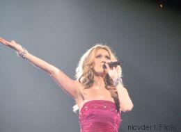 Céline Dion en spectacle à Montréal et Québec (VIDÉO)