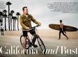 Arnold Schwarzenegger: Vanity Fair Interviews Him About The California Economy