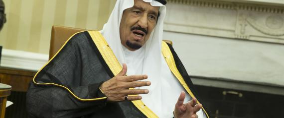 KING SALMAN
