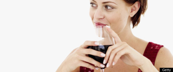 Red Wine Could Help Prevent Breast Cancer