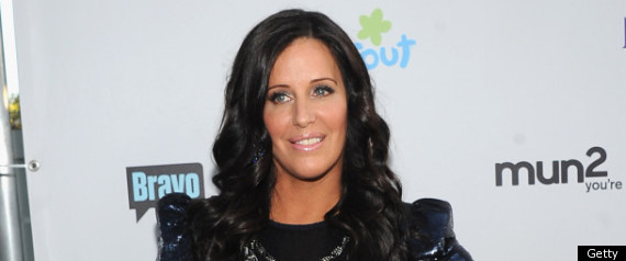 PATTI STANGER GAY MEN