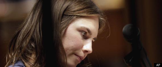 AMANDA KNOX TRIAL MEREDITH KERCHNER