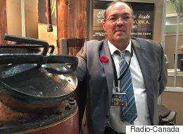 L'appellation «whisky canadien» protégée