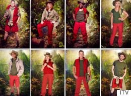 Bookies Name Their Favourite To Win 'I'm A Celeb'