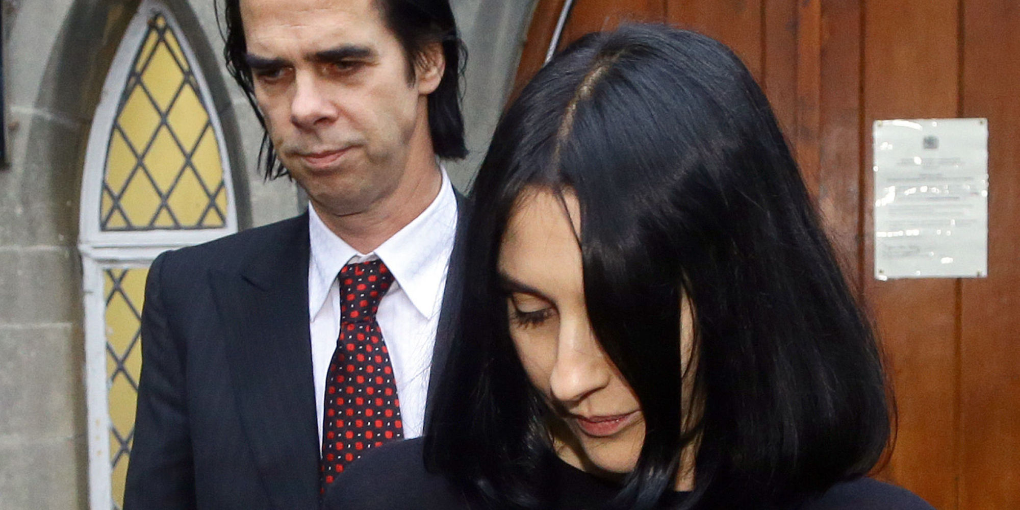 nick cave loverman