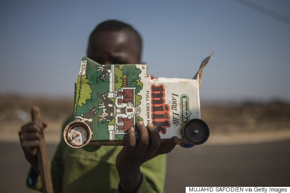 recycle africa