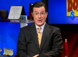 Colbert Donating Game