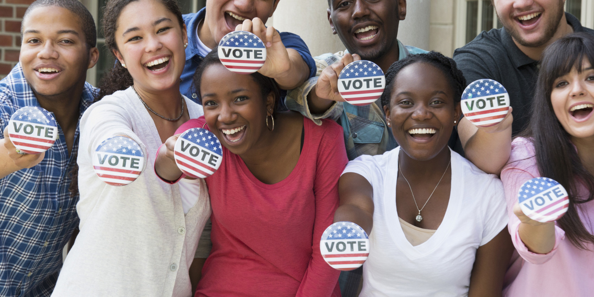 How to Get More Young People Involved in Politics