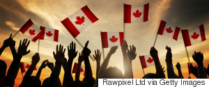 CANADA DIVERSITY