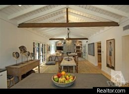 Ellen Degeneres Ranch Home