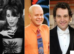 Los viste cientos de veces en 'Friends' pero ¿qué aspecto tienen ahora? (FOTOS)